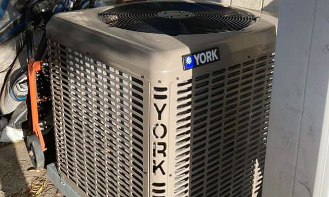 Heating & Air Conditioning in Byron, CA
