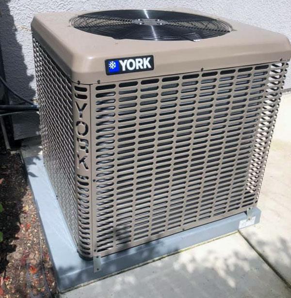 Air Conditioning Installation in Antioch, CA
