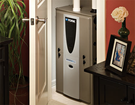 Heating Services in Byron CA