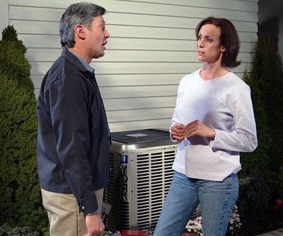 Air Conditioning Repair in Pittsburg, CA