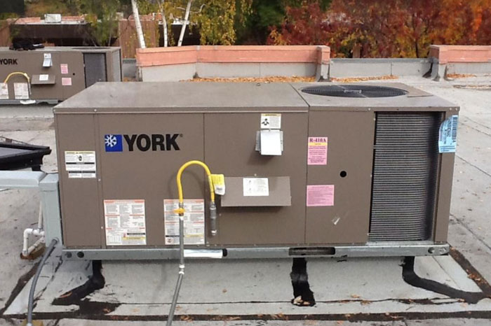 york commercial