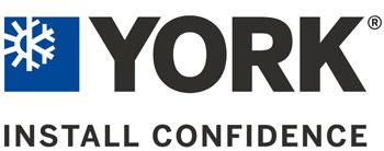 york install confidence